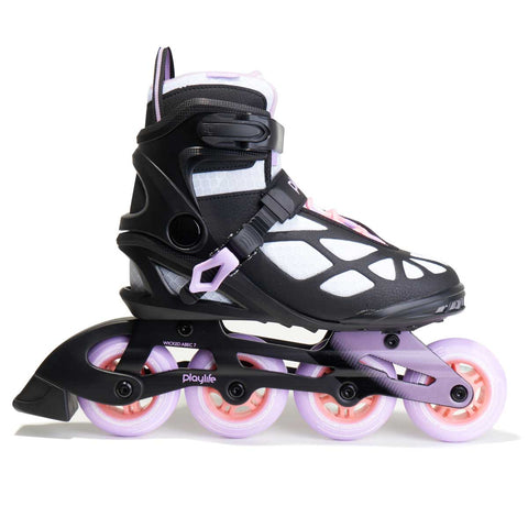 Playlife Lancer 84 White Skates