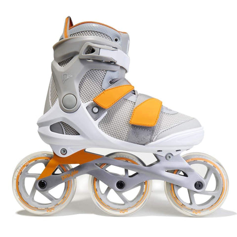 Playlife GT Grey 110 Unisex Skates