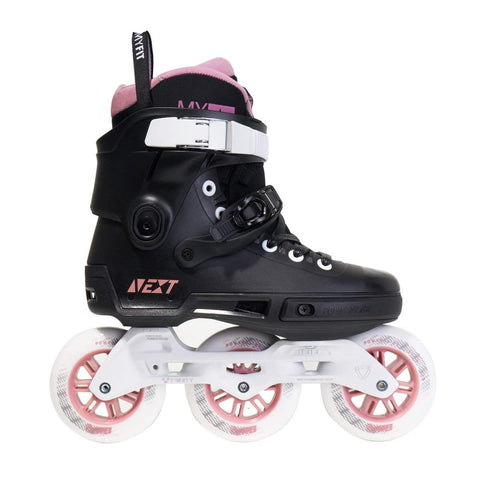 Powerslide Next 100 Rose 2020 Womens Skates - Loco Skates
