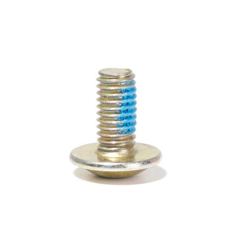 Powerslide Replacement Frame Hex Mounting screw - 12mm (Sold Individually)
