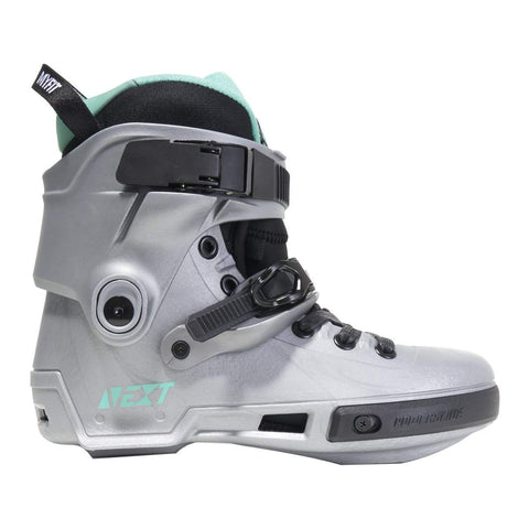 Powerslide Next Supercruiser Trinity 110 Boot Only - Arctic Grey