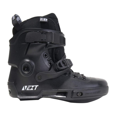Powerslide Next Supercruiser Trinity  Blackout -Boot Only