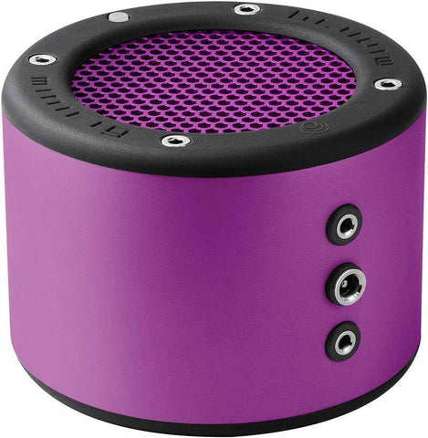Minirig 3 Portable Bluetooth Speaker - Purple