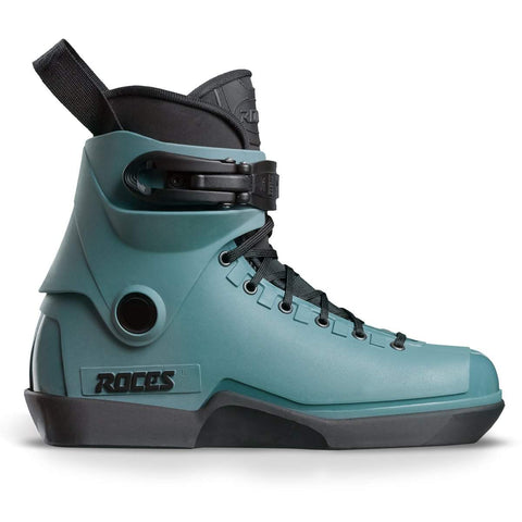 PRE ORDER Roces M12 LO 'Tides' Boot Only Skate - Loco Skates