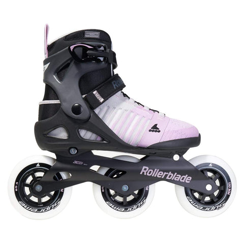 Rollerblade Macroblade 110 3WD 2021 Womens Skates