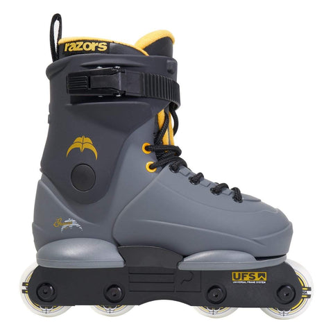 Razors Genesys Junior 2019 Skates (Flat Set Up)