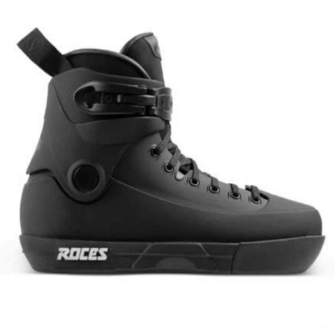 Roces Fifth Element Buio 2020 Boot Only Skates