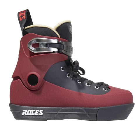 Roces Fifth Element 2019 Boot Only Skates - Loco Skates