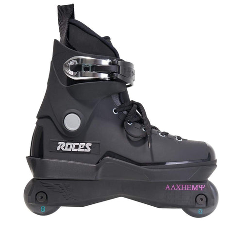 Roces M12 UFS Black / Alchemy / Go Project Complete Skates