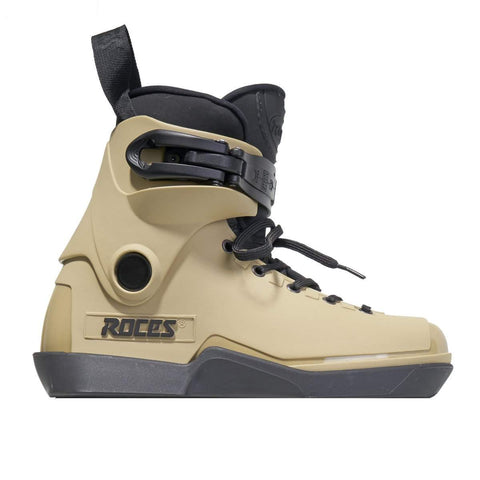 Roces M12 LO Sesame Team 2019 Boot Only Skates