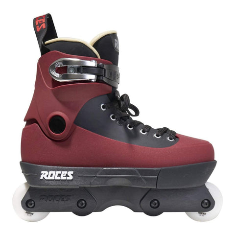 Roces Fifth Element 2019 Complete Skates - Loco Skates