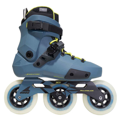 Rollerblade 2018 Twister Edge Limited Edition 1 Skates