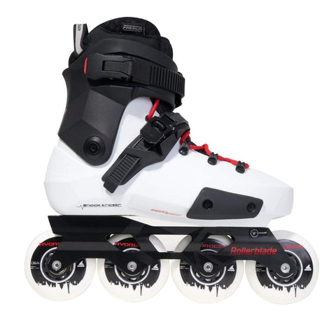 Rollerblade Twister Edge X Skates 2019 - Black / White