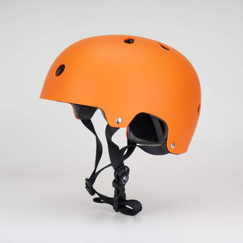SFR Essentials Orange Safety Helmet