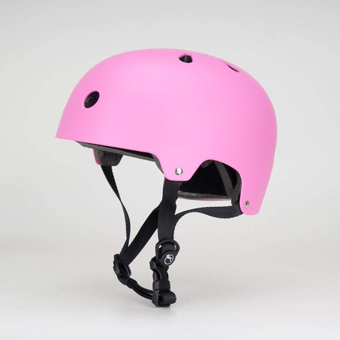 SFR Essentials Matt Pink Safety Helmet