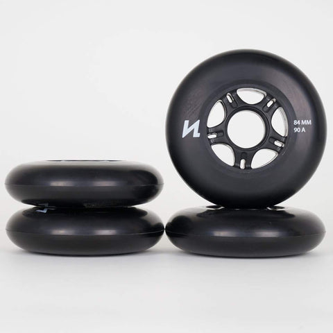 Symetrics Superfast Wheels 84mm (4 Pack)