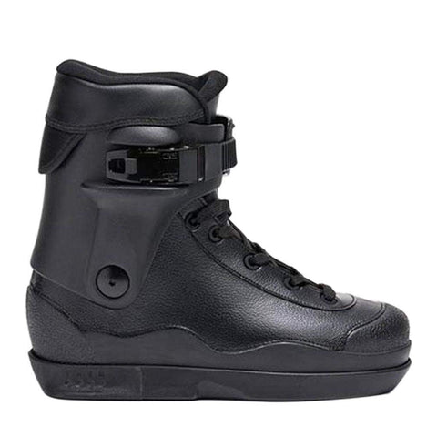 Them Skates U1 Black Boot Only - Loco Skates