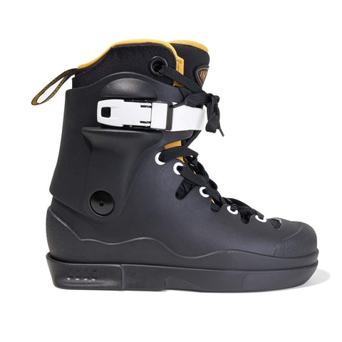 Them Skates 908 Intuition V2 Edition II Black Boot Only