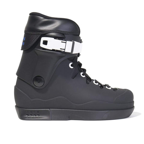 Them Skates Edition II 908 Black Boot Only - Loco Skates