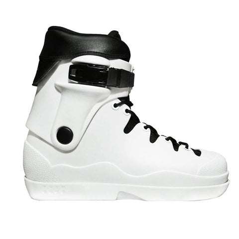 Them Skates 908 Ivory Boot Only