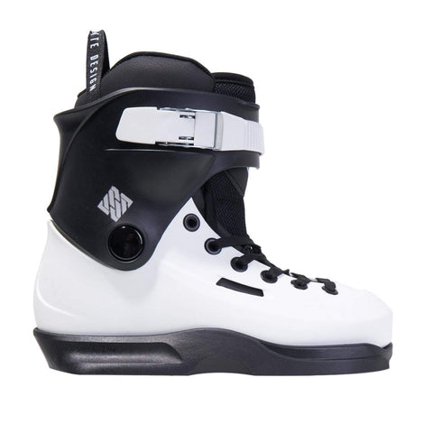 USD Sway 57 Boot Only Skates - Loco Skates