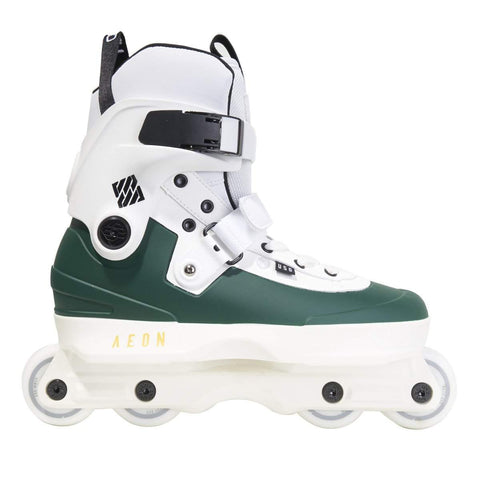 USD Aeon 60 LE Team Duo- Green Skates