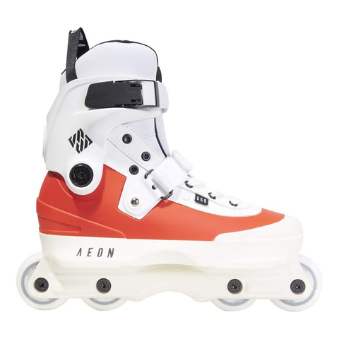 USD Aeon 60 LE Team Duo- Red Skates
