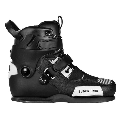 USD Carbon Free Eugen Enin Pro Boot Only - Loco Skates