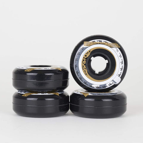Undercover Carlos Bernal Foodie Pro 2020 Wheels 58mm
