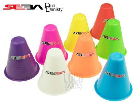 Seba Dual Density Cones - Various Colours