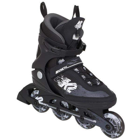 K2 Kinetic 80 Pro 2018 Mens Skates