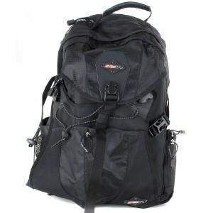 Seba Backpack Large Black - Loco Skates