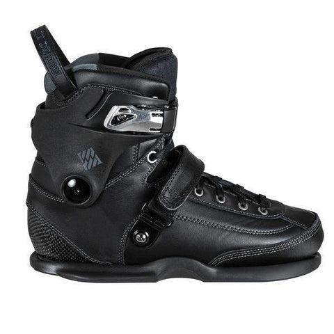 USD Carbon Team Black - Boot Only - Loco Skates