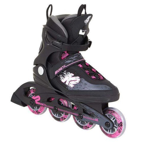 K2 Kinetic 80 Pro Womens 2018 Skates