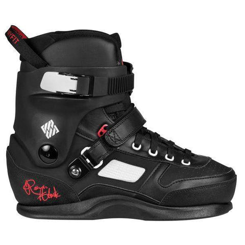 USD VII Roman Abrate Pro Boot Only - Loco Skates