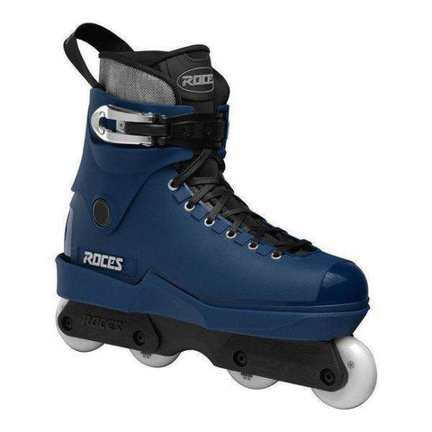 Roces M12 LO Joe Atkinson Blue 2018 Complete Skates