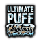 Ultimate Puff Christmas - Gingerbread Man