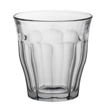 Duralex Picardie Traditional Glass Drinking Tumbler - 160ml