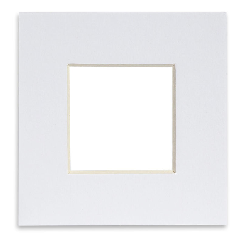 "Nicola Spring Picture Mount for 10 x 10"" Frame 