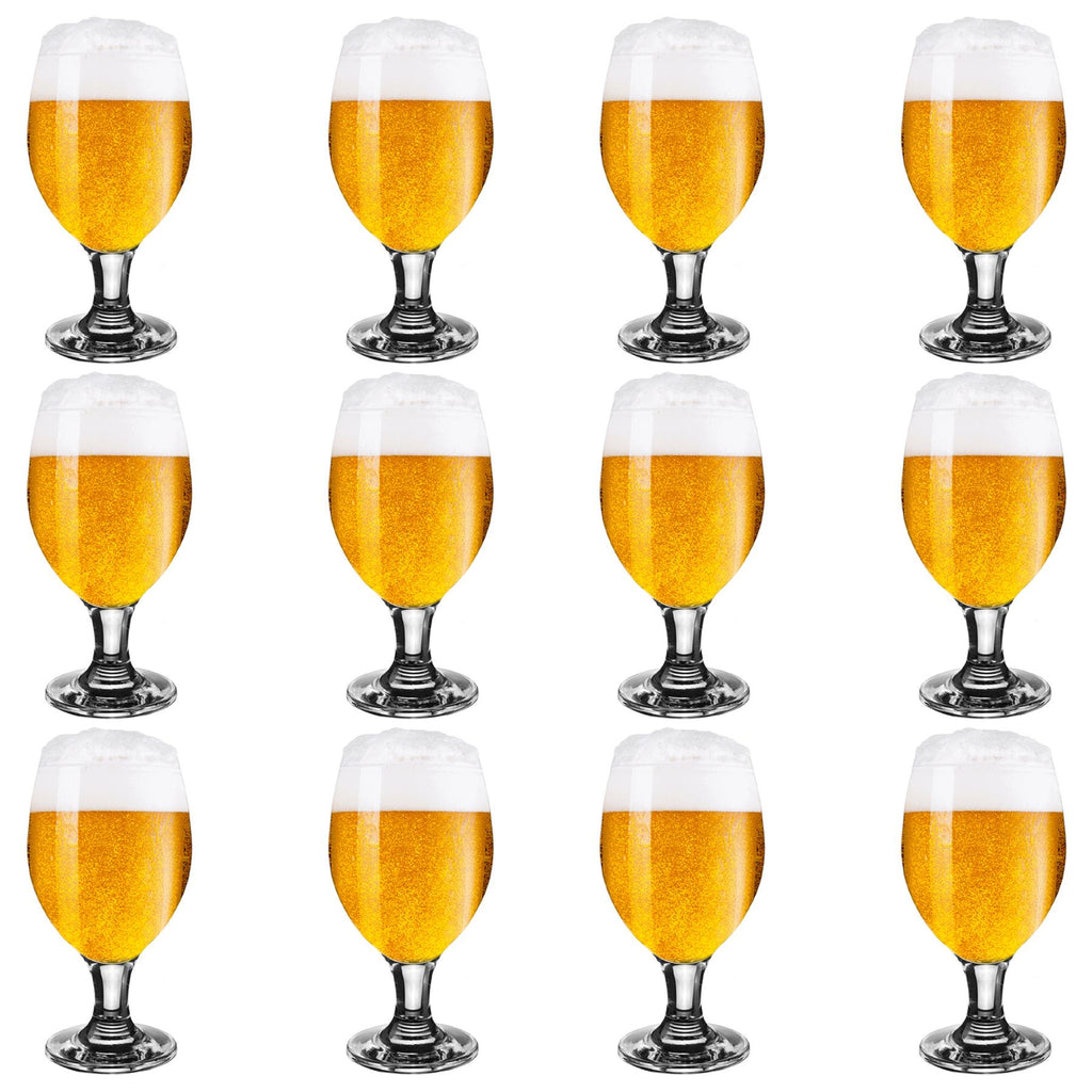 Rink Drink Beer and Ale Craft Glasses - 400ml