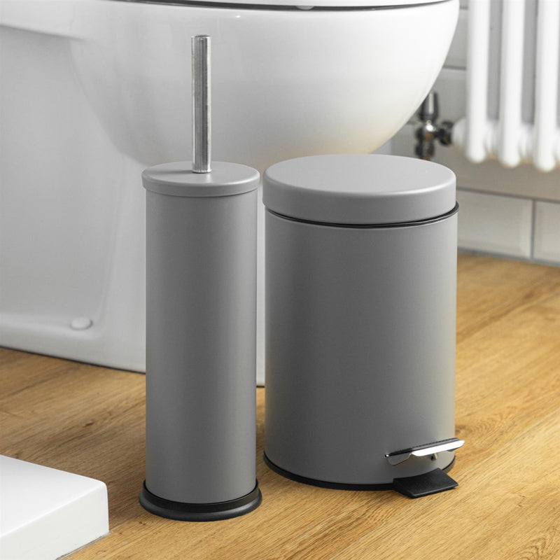 Pedal Bin For Bathroom