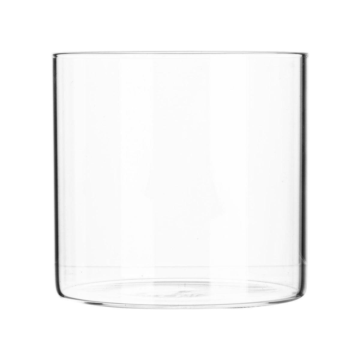Argon Tableware Minimalistic Storage Jar - 550ml