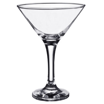 Rink Drink Martini Cocktail Glass - 175ml