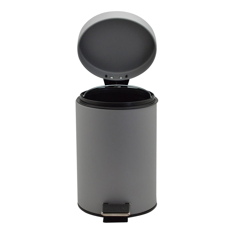 Small Bathroom Bin With Lid