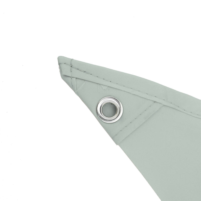 Harbour Housewares Shade Sail Canopy - Rectangle Detail