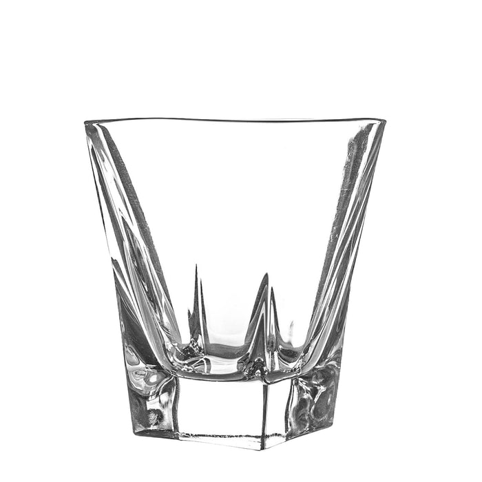 RCR Crystal Fusion Whisky Glass - 270ml