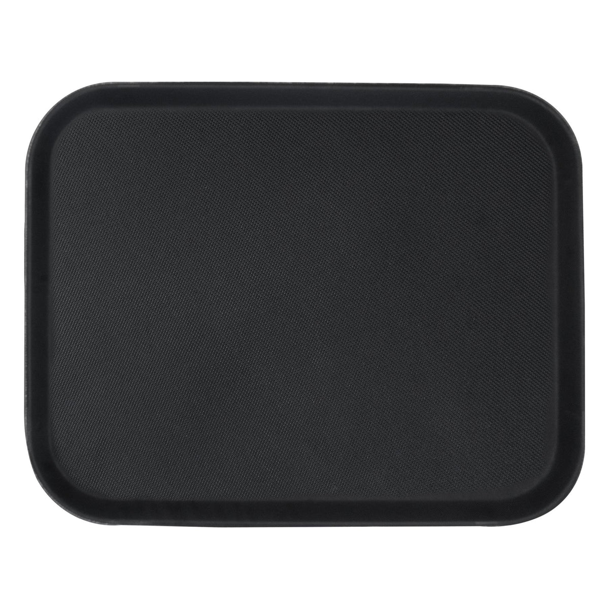 Argon Tableware Rectangular Non-Slip Serving Tray - 35 x 45cm
