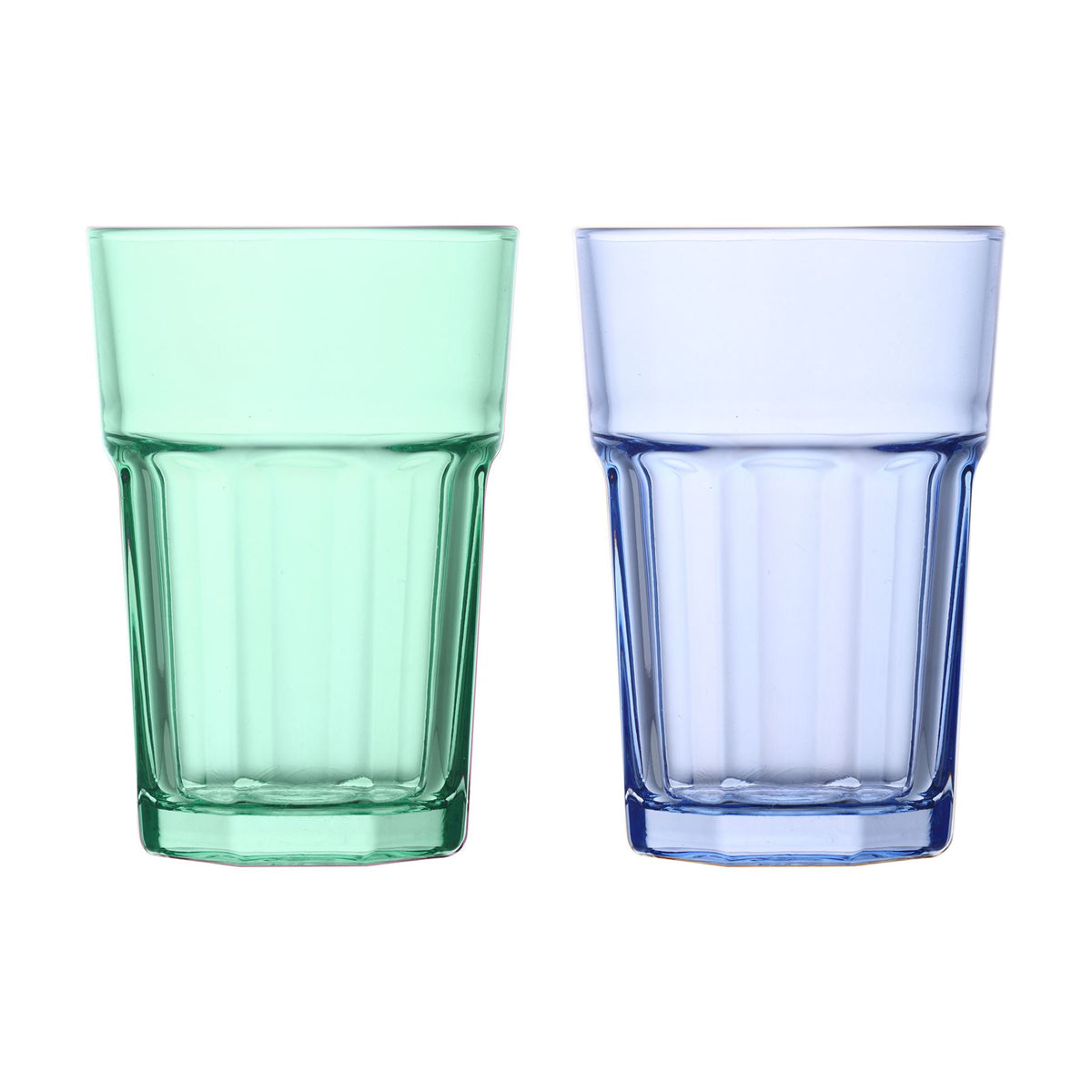 party drinking glasses