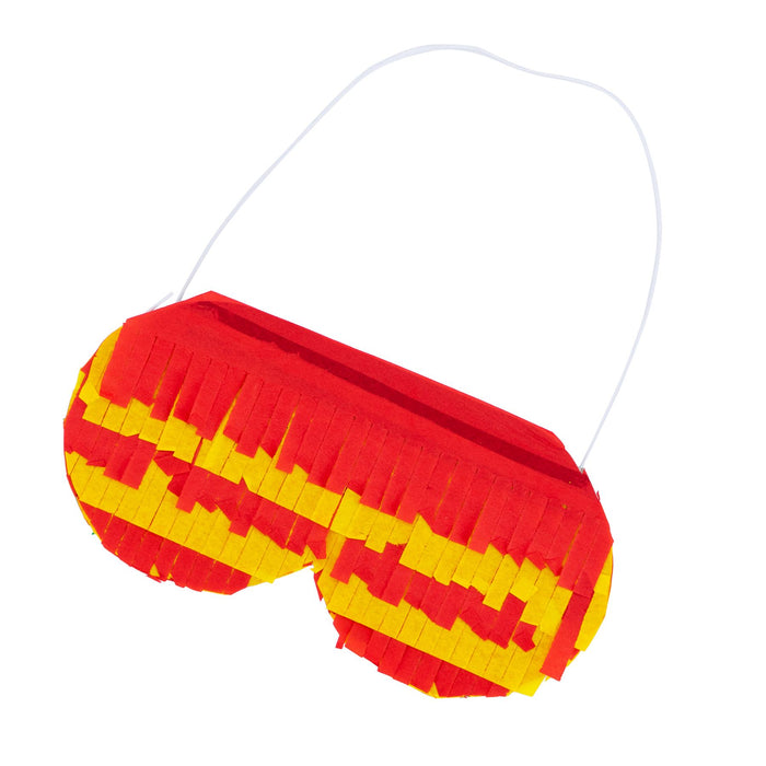 Fax Potato Pinata Party Blindfold