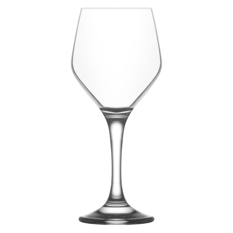 wine glasses set of 6